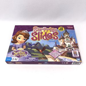 Disney Princess Sofia Board Game for Sale in Centreville, VA