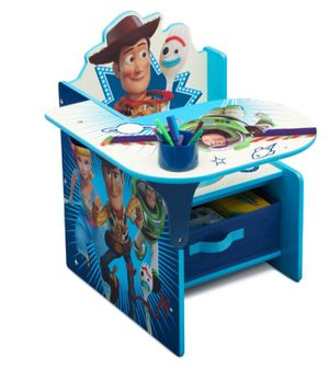 Toy Story 4 Chair Desk for Sale in Pompano Beach, FL