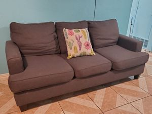 Sofa and love seat for Sale in Fort Worth, TX