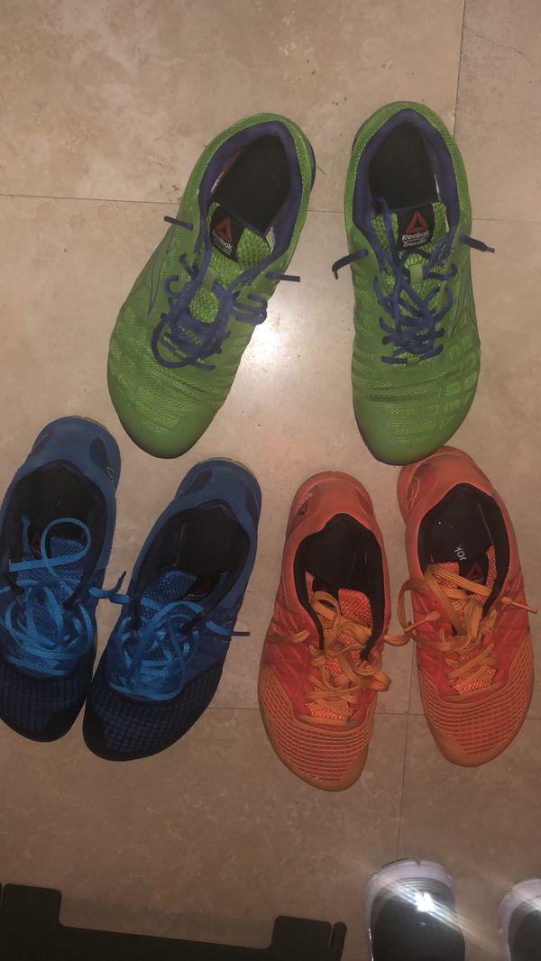 Crossfit Shoes size 10