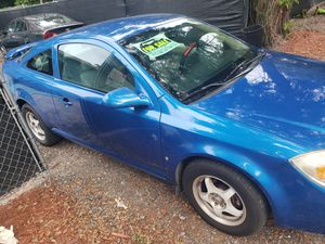 2006 chevy cobalt 2dr sports car automatic runs EXCELLANT ac n heat clean title read ad $2000 firm no haggle no trades for Sale in Lakeland, FL