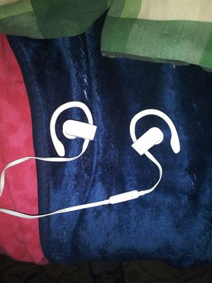 PowerBeats 3 for Sale in Granite Falls, NC