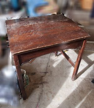 Antique Desk for Sale in Orange, CA