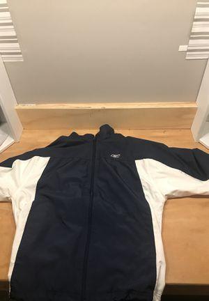 Reebok jacket for Sale in Langhorne, PA