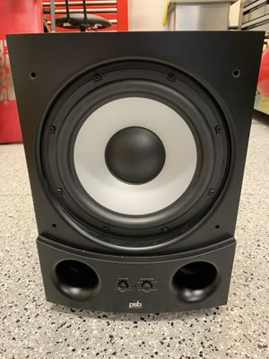 PSB Subwoofer - free for Sale in Brea, CA