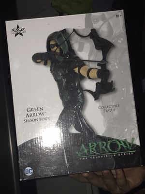 The green arrow collectible for Sale in Houston, TX