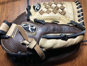"Rawlings Playmaker Series PM709RPU Right Handed Thrower Baseball Glove, sz 10.5"" for Sale in Hyattsville, MD"
