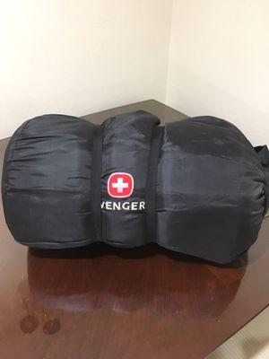 Swiss Army Wagner Sleeping Bag for Sale in Monroe, WA