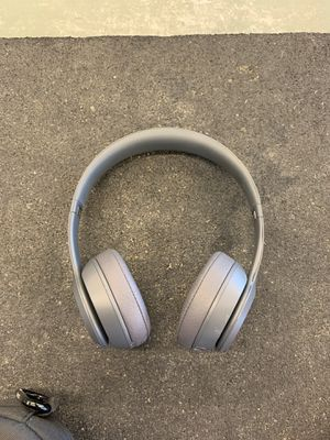 Beats Solos 3 for Sale in Northglenn, CO