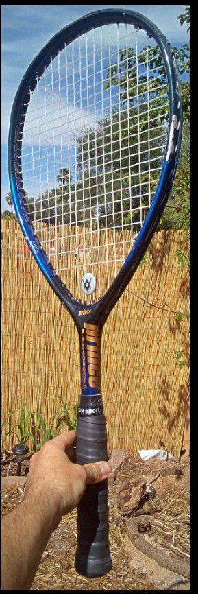 Prince tennis racquet for Sale in Phoenix, AZ