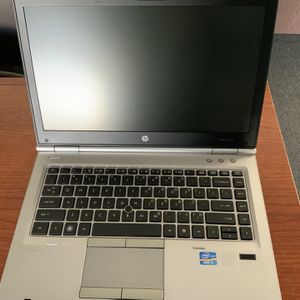 Refurbished HP Elitebook Laptop for Sale in Riverside, CA