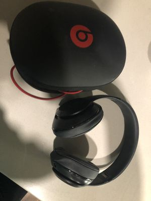 Beats Studio 2 for Sale in Houston, TX
