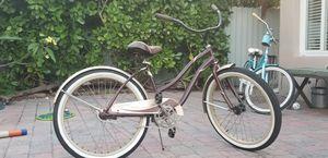 Huffy Beach Cruiser Bike Classic Bicycle ! for Sale in Miami, FL