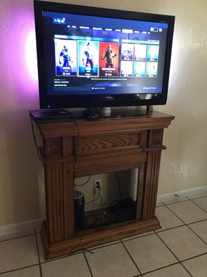 "46"" Phillips Flatscreen Tv for Sale in Lawton, OK"