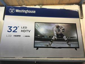 32 inch tv brand new for Sale in Philadelphia, PA