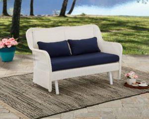 New!! Outdoor loveseat, glider, porch seat, patio furniture for Sale in Phoenix, AZ