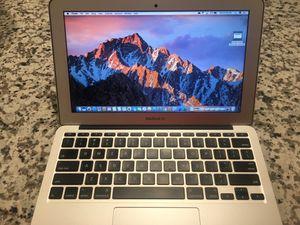 MacBook Air for Sale in Huntsville, TX
