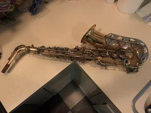 Vito alto saxophone for Sale in Flossmoor, IL