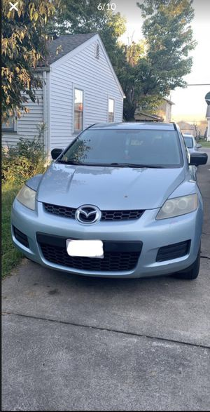 Mazda 2007 for Sale in Canton, OH