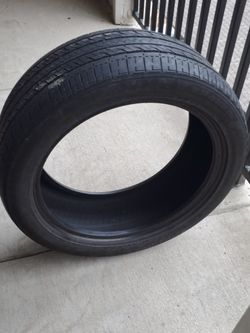 2 Free Tires 235/45R18 for Sale in Garland,  TX