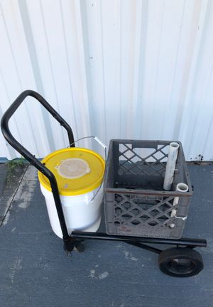 Fishing cart for Sale in Winter Haven, FL
