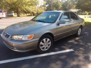2001 Toyota Camry for Sale in Piedmont, SC