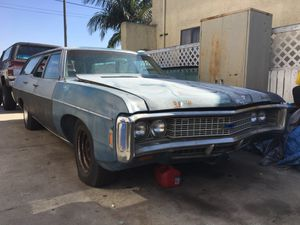 1969 Chevy Belair townsman Impala caprice for Sale in Los Angeles, CA