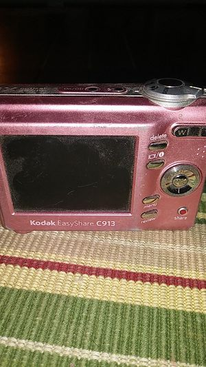Kodak Easy Share Digital Camera for Sale in Roseville, CA