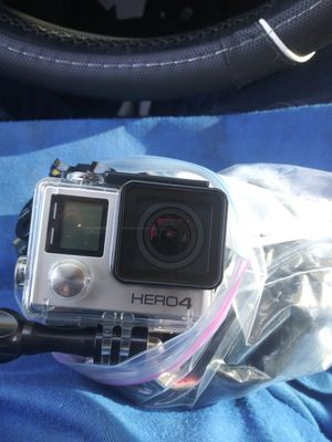 Go pro 4 for Sale in Oakland, CA