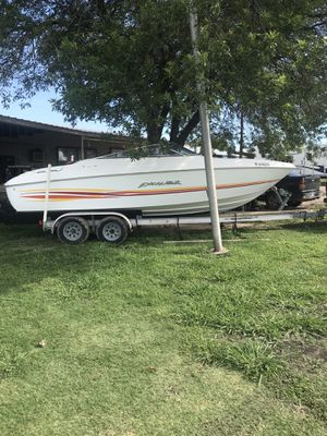2000 Wellcraft Excalibur 23' for Sale in Del Valle, TX