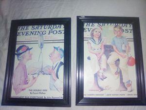 (Pair)The Saturday evening post June 6th 1936 for Sale in PUEBLO DEP AC, CO