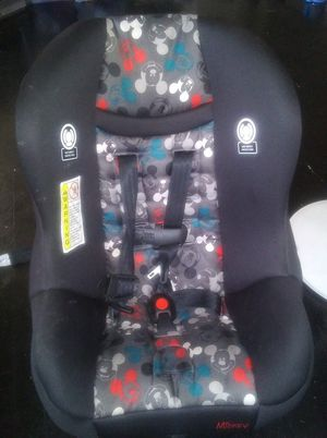 Car seat for Sale in Oklahoma City, OK