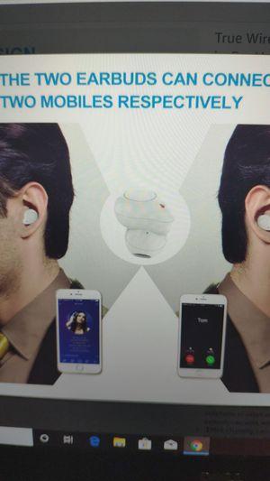 Wireless EarBuds [still in box] for Sale in Davie, FL