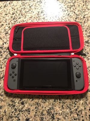 Nintendo Switch Bundle for Sale in San Leandro, CA