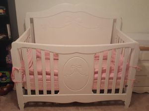 Fancy Baby Crib for Sale in Mission Viejo, CA