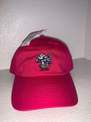 Vans mushroom hat for Sale in Clermont, FL