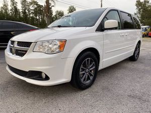 2017 Dodge Grand Caravan for Sale in Tampa, FL