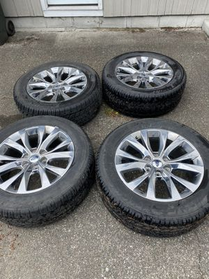 Tires for Sale in Lacey, WA