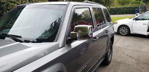 2014 Jeep patriot sport manual for Sale in Lake Stevens, WA