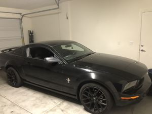 2006 Mustang 4.0L Automatic for Sale in Las Vegas, NV