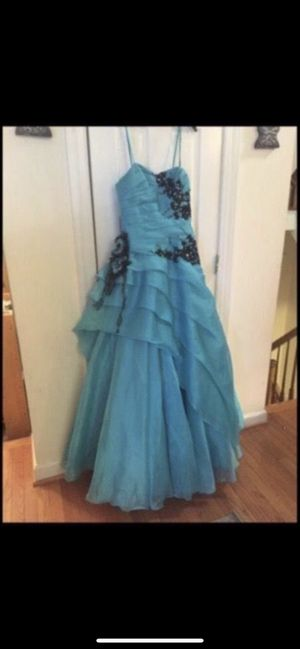 Ball dress for Sale in Springfield, VA