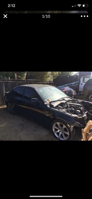2006 BMW 550i part out for Sale in Riverside, CA