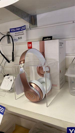 Beats wireless 🍁🍂 for Sale in Houston, TX