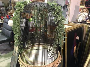 Large Bird Cage for Sale in Lithonia, GA