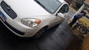 2008 Hyundai accent for Sale in Des Plaines, IL