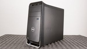 Dell XPS Desktop with Free Laptop for Sale in Washington, DC