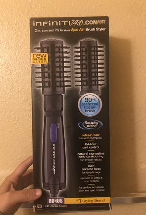 Brush styler for Sale in Las Vegas, NV