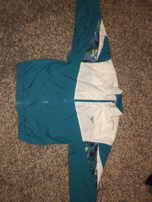 Vintage Reebok Jacket! for Sale in Salt Lake City, UT