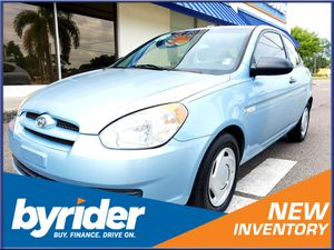2007 Hyundai Accent for Sale in Pinellas Park, FL