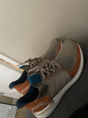 Size 14 2019 Adidas Ultra Boost Running Shoes for Sale in Chandler, AZ